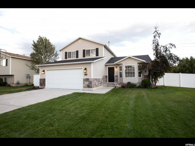 Single Family for Rent at 1628 N 2340 W Lehi, Utah 84043 United States