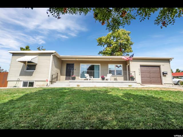 2369 E LOGAN WAY, Salt Lake City UT 84108