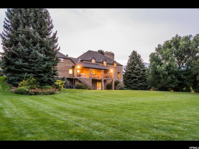 Single Family للـ Sale في 1067 WESTFIELD Road 1067 WESTFIELD Road Alpine, Utah 84004 United States