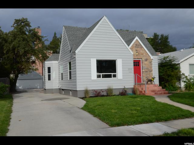 2010 S ROBERTA ST, Salt Lake City UT 84115