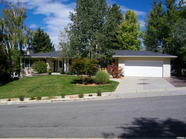 2855 E LANCASTER DR, Salt Lake City UT 84108