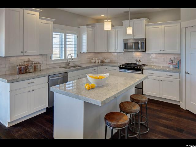 201 E ARMSTRONG DR Unit 8 Elk Ridge, UT 84651 - MLS #: 1481884