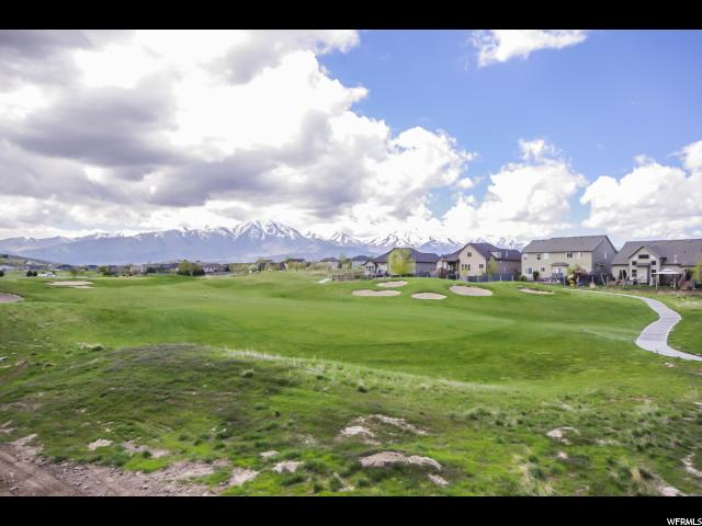 3816 E CUNNINGHILL DR Eagle Mountain, UT 84005 - MLS #: 1481910