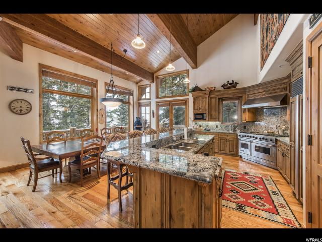Additional photo for property listing at 45 SILVER DOLLAR Road 45 SILVER DOLLAR Road Park City, Utah 84060 Estados Unidos