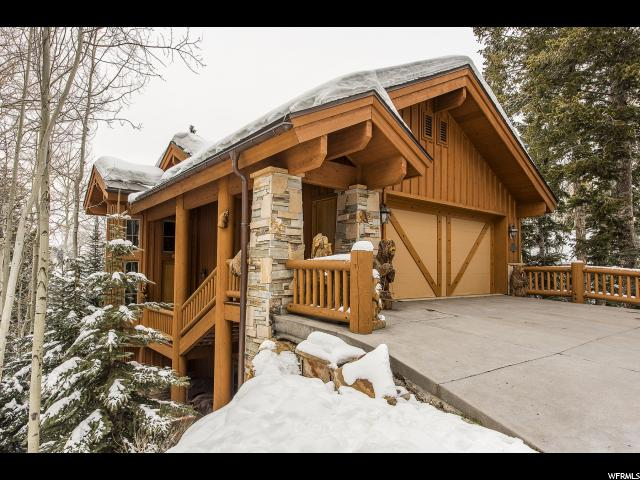 45 SILVER DOLLAR RD, Park City UT 84060