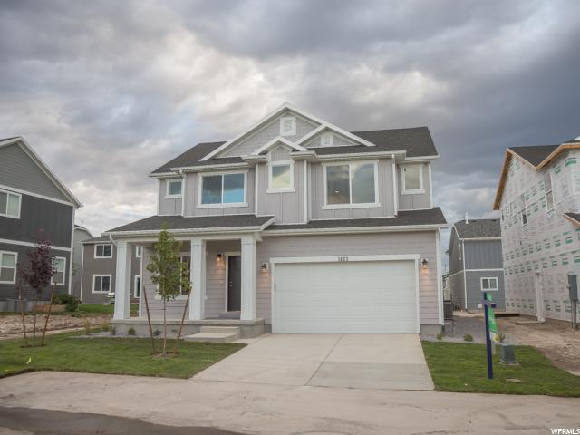 Additional photo for property listing at 5123 E SAND FLATS WAY 5123 E SAND FLATS WAY Unit: 1356 Eagle Mountain, Utah 84005 United States