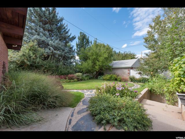 2154 E BROWNING AVE Salt Lake City, UT 84108 - MLS #: 1481929