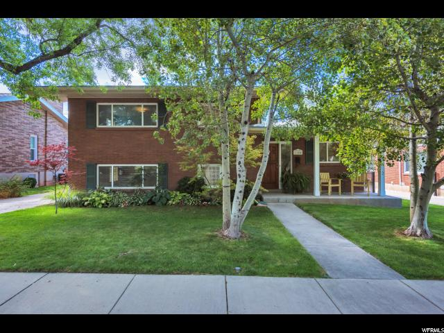2154 E BROWNING AVE, Salt Lake City UT 84108