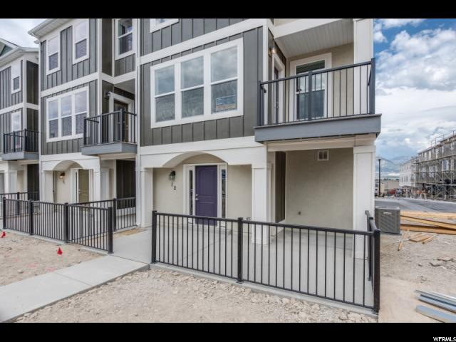 1285 W WINCHESTER ST Unit 12 Murray, UT 84123 - MLS #: 1481935