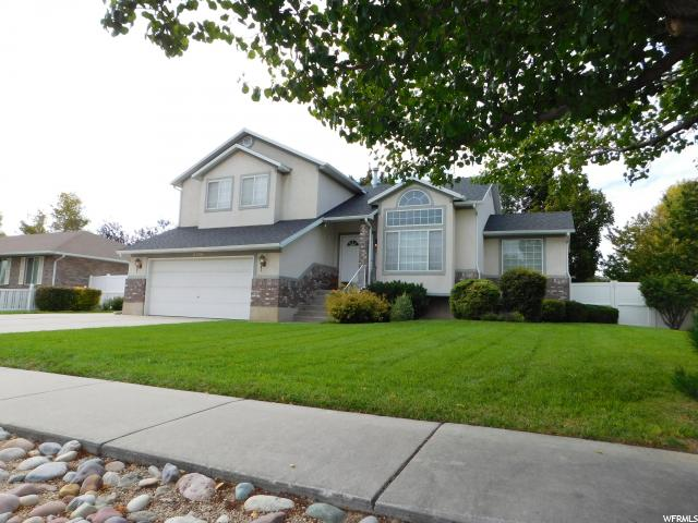 8298 S SHATTON LN, West Jordan UT 84088
