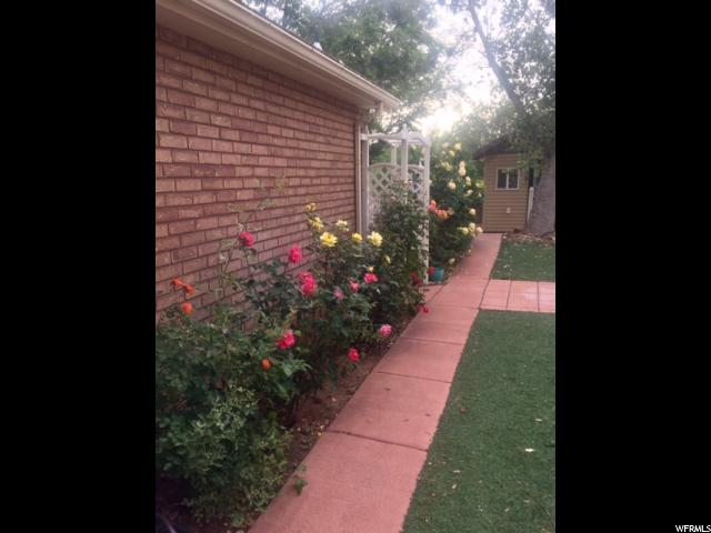 351 S VALLEY VIEW DR Unit 36 St. George, UT 84770 - MLS #: 1481961