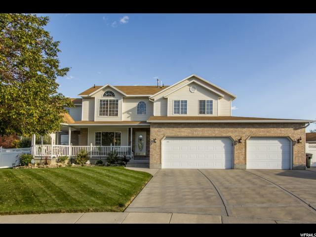 3757 S BROOKHURST CIR, West Valley City UT 84120