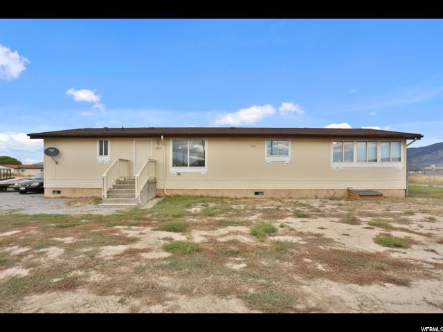 Single Family للـ Sale في 3022 W PIONEER Road 3022 W PIONEER Road Ogden, Utah 84404 United States