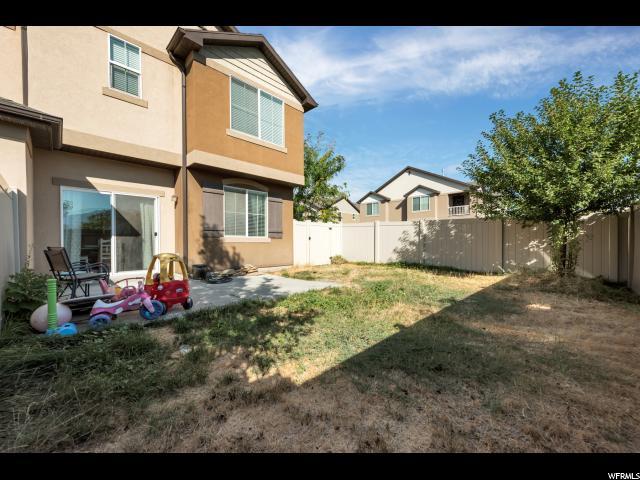 1156 N WILTSHIRE DR North Salt Lake, UT 84054 - MLS #: 1481981