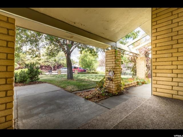 Additional photo for property listing at 1187 S 850 W 1187 S 850 W Vernal, 犹他州 84078 美国