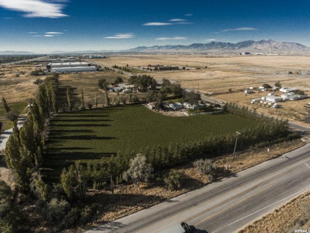2060 N 2200 Salt Lake City, UT 84116 - MLS #: 1482019