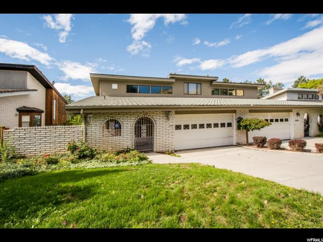 2212 S WASATCH DR, Salt Lake City UT 84109
