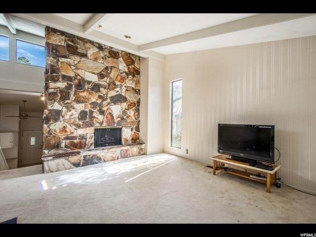 2212 S WASATCH DR Salt Lake City, UT 84109 - MLS #: 1482021