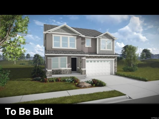 14979 S BILLINGS BILLINGS Unit 216 Herriman, UT 84096 - MLS #: 1482022
