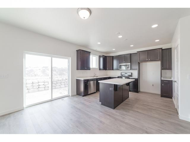 7814 N BRIDLEWAY RD Unit 119 Eagle Mountain, UT 84005 - MLS #: 1482046