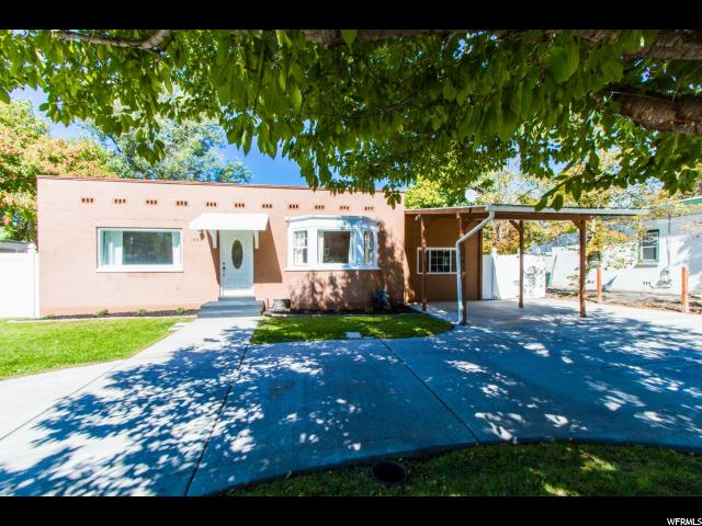 1591 E 5600 S, Holladay UT 84121