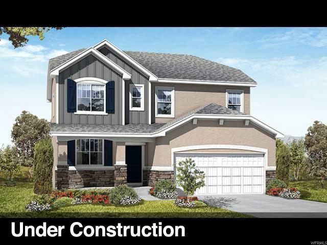 Single Family for Sale at 3108 S TYTUS Lane 3108 S TYTUS Lane Unit: 6205 Saratoga Springs, Utah 84045 United States