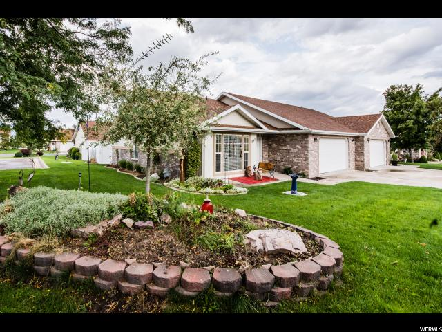 287 N MOUNTAIN VIEW LN, Providence UT 84332