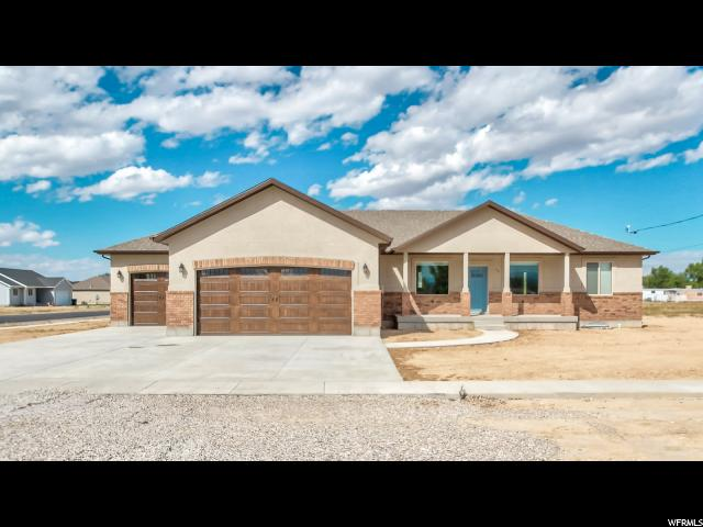 Один семья для того Продажа на 96 W 200 N 96 W 200 N Centerfield, Юта 84622 Соединенные Штаты