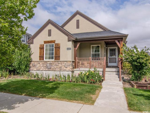 11307 S MORNING TIDE LN, South Jordan UT 84009