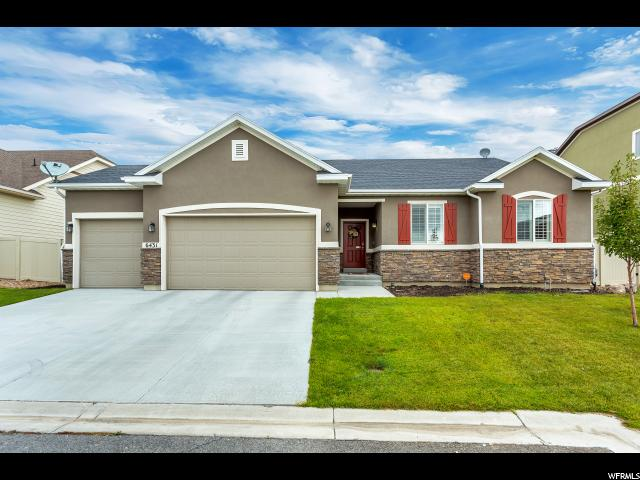 6431 S YELLOW  SKY CT Unit 48, West Jordan UT 84081