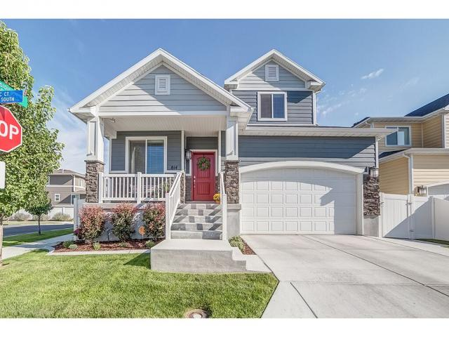 814 W EPIC CT, Midvale UT 84047