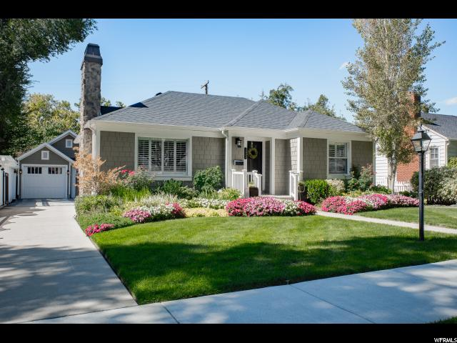 1954 S IMPERIAL ST, Salt Lake City UT 84105