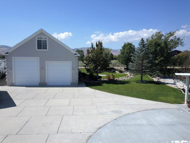 2435 W BRIDLE MEADOW CIR Bluffdale, UT 84065 - MLS #: 1482120