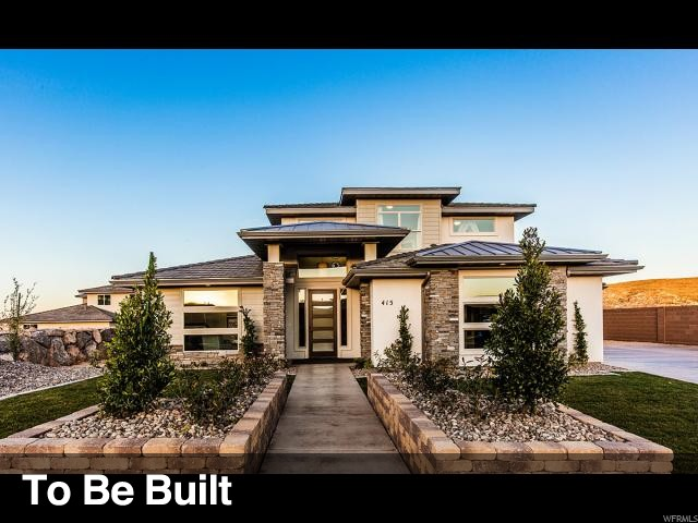 5413 N MEADOWLARK LN Unit LOT 5 Lehi, UT 84043 - MLS #: 1482154