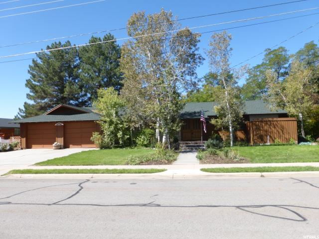 Additional photo for property listing at 3417 N 175 E 3417 N 175 E Provo, Utah 84604 États-Unis