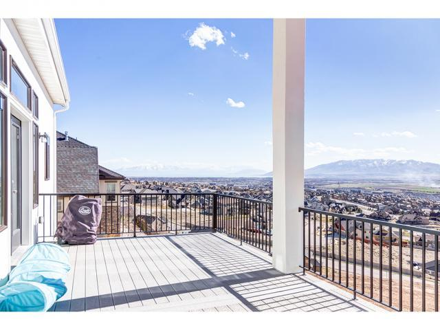 5386 N MEADOWLARK LN Unit LOT 16 Lehi, UT 84043 - MLS #: 1482162