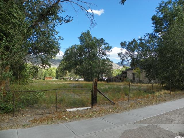 Land for Sale at 23 S MAIN 23 S MAIN Monroe, Utah 84754 United States