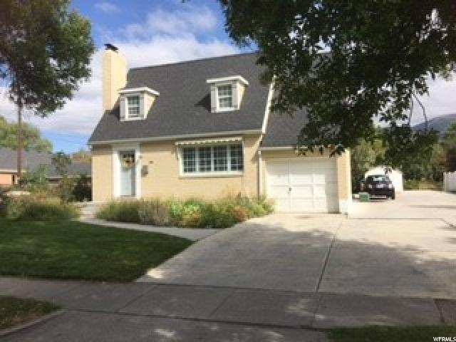 2281 S 1800 E, Salt Lake City UT 84109