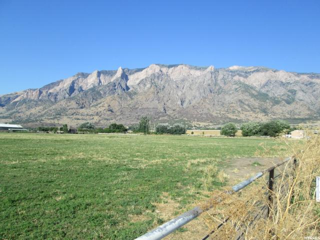 Land for Sale at 1140 W 7800 S 1140 W 7800 S Willard, Utah 84340 United States