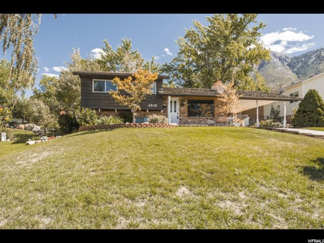 4515 S ASPEN HOLLOW LN, Holladay UT 84117