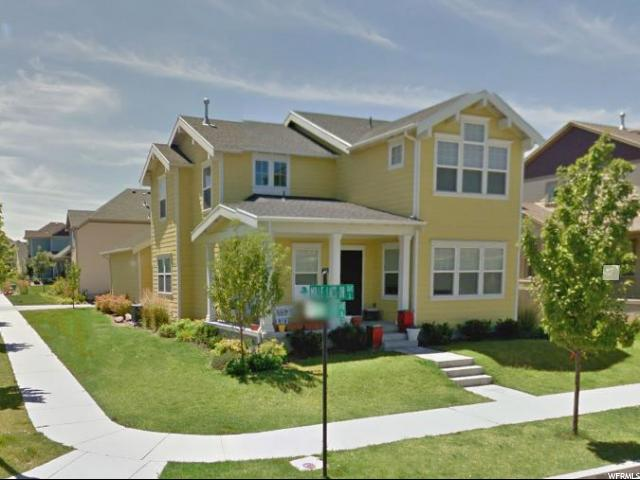 4423 W MILLE LACS DR, South Jordan UT 84095