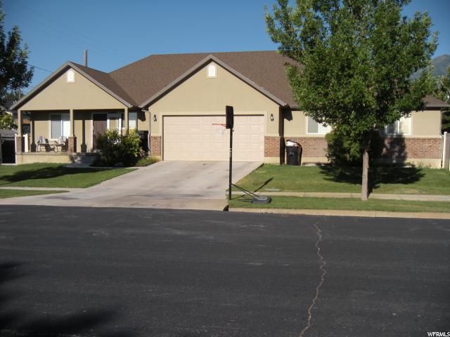 дуплекс для того Продажа на 353 S 500 E 353 S 500 E Spanish Fork, Юта 84660 Соединенные Штаты