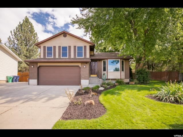 11347 S WINDY PEAK RIDGE DR, Sandy UT 84094