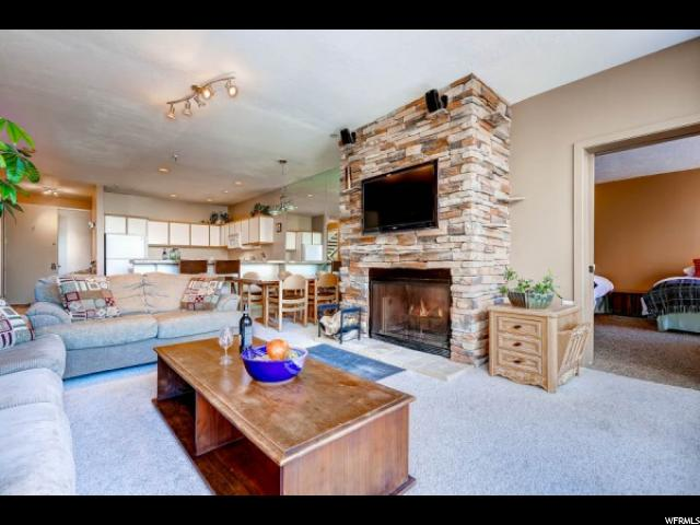 9070 S BLACKJACK RD Unit #4 Alta, UT 84092 - MLS #: 1482252