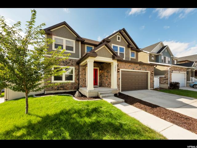3633 W KEYWORTH, South Jordan UT 84095