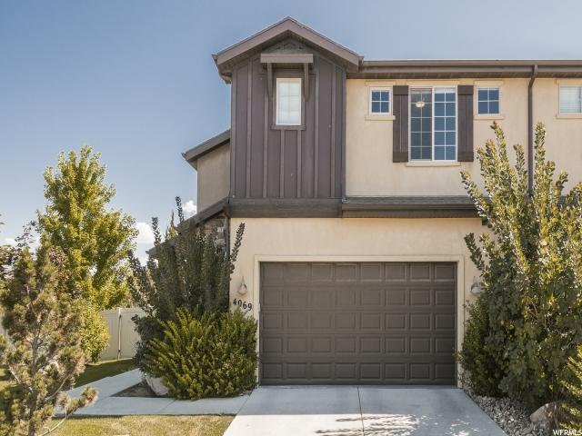 4069 S OLIVIA VIEW LN, Salt Lake City UT 84107