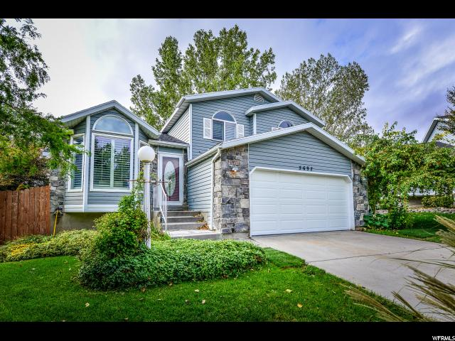 5697 W SUNKIST DR, Salt Lake City UT 84118