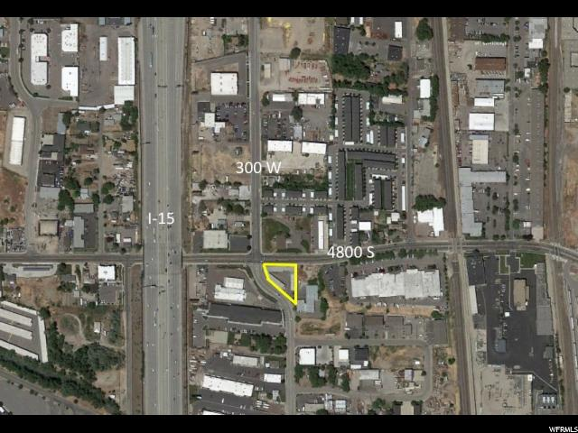 4809 S COMMERCE DR Murray, UT 84107 - MLS #: 1482330