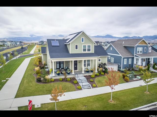 10442 S SPLIT ROCK DR, South Jordan UT 84009