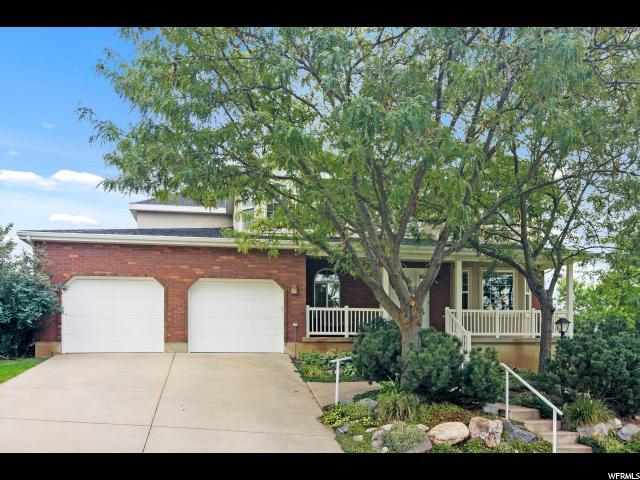 Один семья для того Продажа на 489 E 3425 N 489 E 3425 N North Ogden, Юта 84414 Соединенные Штаты